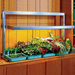 The Goliath Grow Light System Is A Complete Adjule Growing