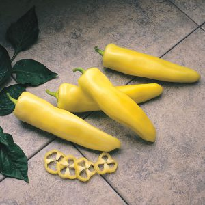 Image of Sweet Peppers