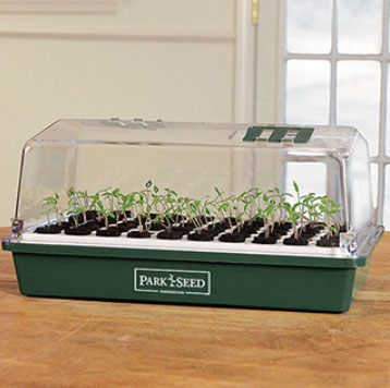 Bio Dome 60 Cell Seed Starter